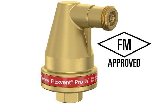 Zertifizierte Zuverlässigkeit von Flamco Meibes