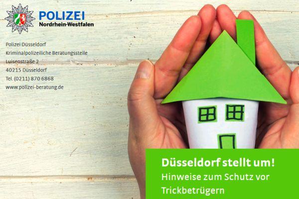Die Marktraumumstellung öffnet leider nicht nur zertifizierten Monteuren die Wohnungstür.