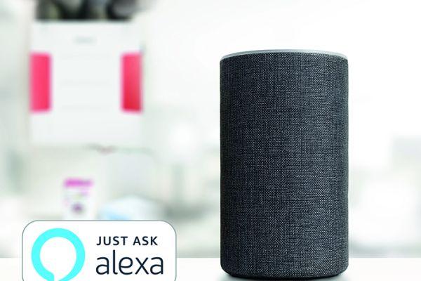 Alexa steuert jetzt KWL-Lüftungsgeräte von Helios