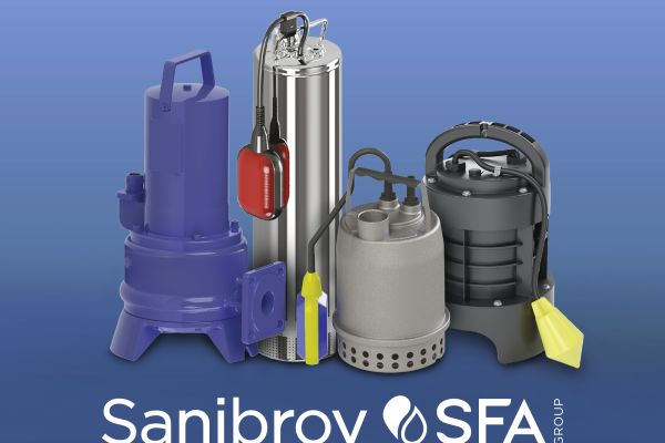 Sanibroy SFA erweitert sein Produktprogramm