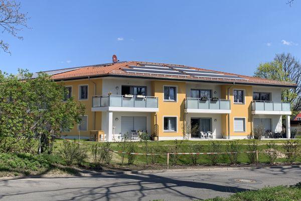 100 Wohnungen klimaneutral heizen