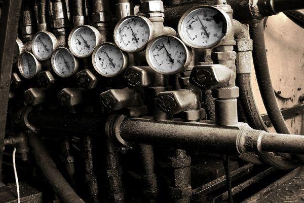 Druckhaltung in Heizungs- und Kühlungsanlagen – was zu beachten ist