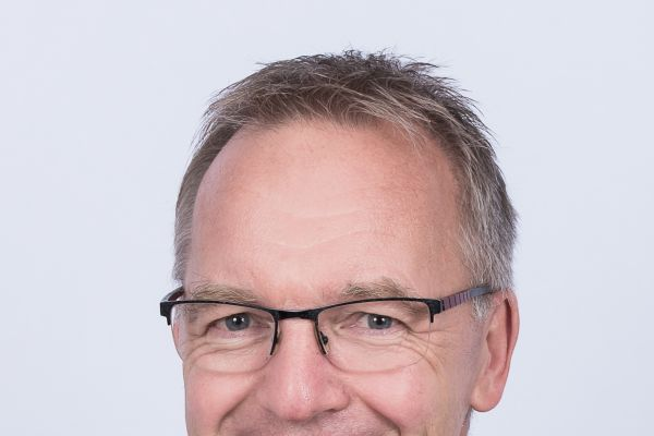 Dipl.-Ing. Christian Bolsmann, Geschäftsführer bei der Pluggit Gmbh.