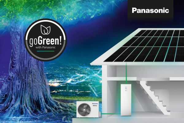 Herausforderung Klimawandel: #2/8 Wärmepumpe mit Photovoltaik