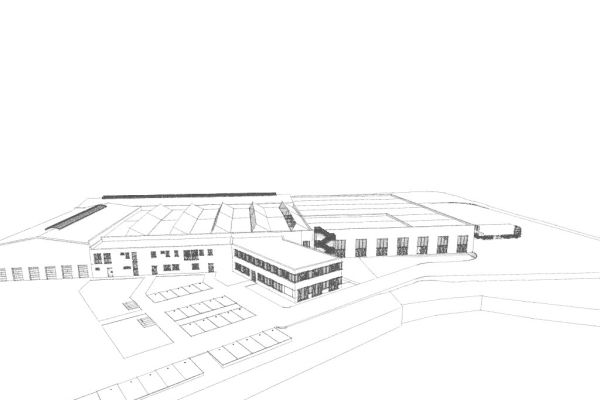 Wagner Solar: Expansion am Standort Kirchhain