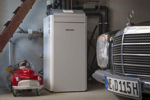Wärmepumpenlösungen zur Modernisierung von Stiebel Eltron