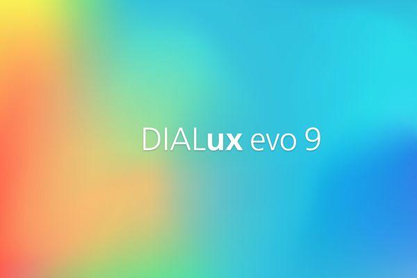 Neue Version der Lichtplanungssoftware DIALux evo
