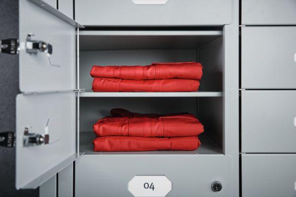 3 Tipps für hygienische Berufskleidung