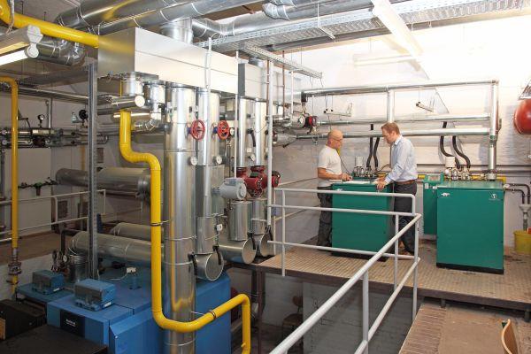Neuer Ratgeber zur Kraft-Wärme-Kopplung erhältlich