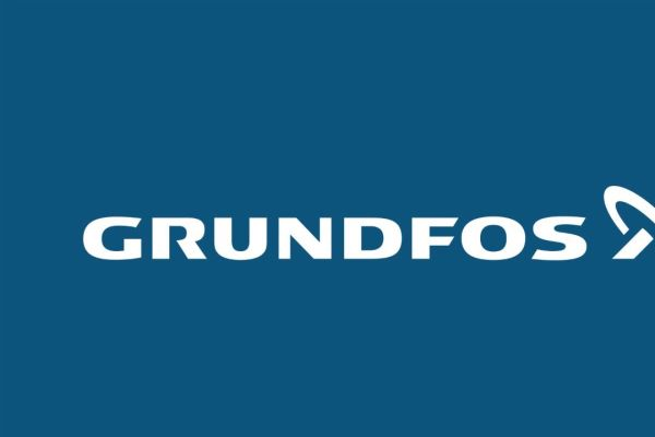 Das Bild zeigt das Konzern-Logo.