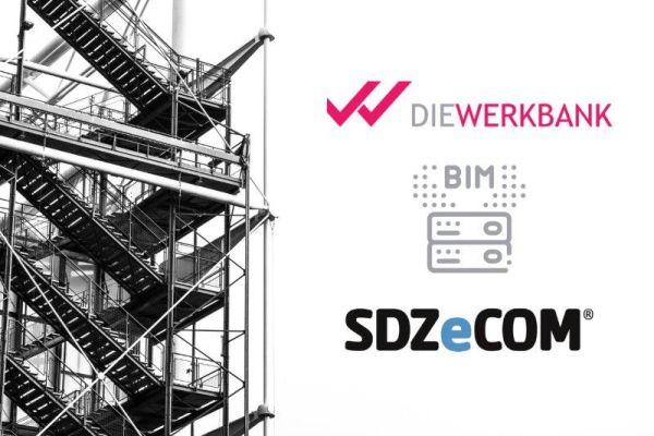 Neue PIM-BIM-Schnittstelle für Baustoffindustrie