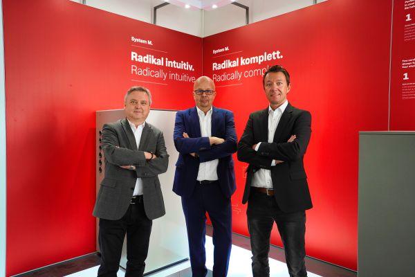 Glen Dimplex verstärkt den Vertrieb der Marke Dimplex