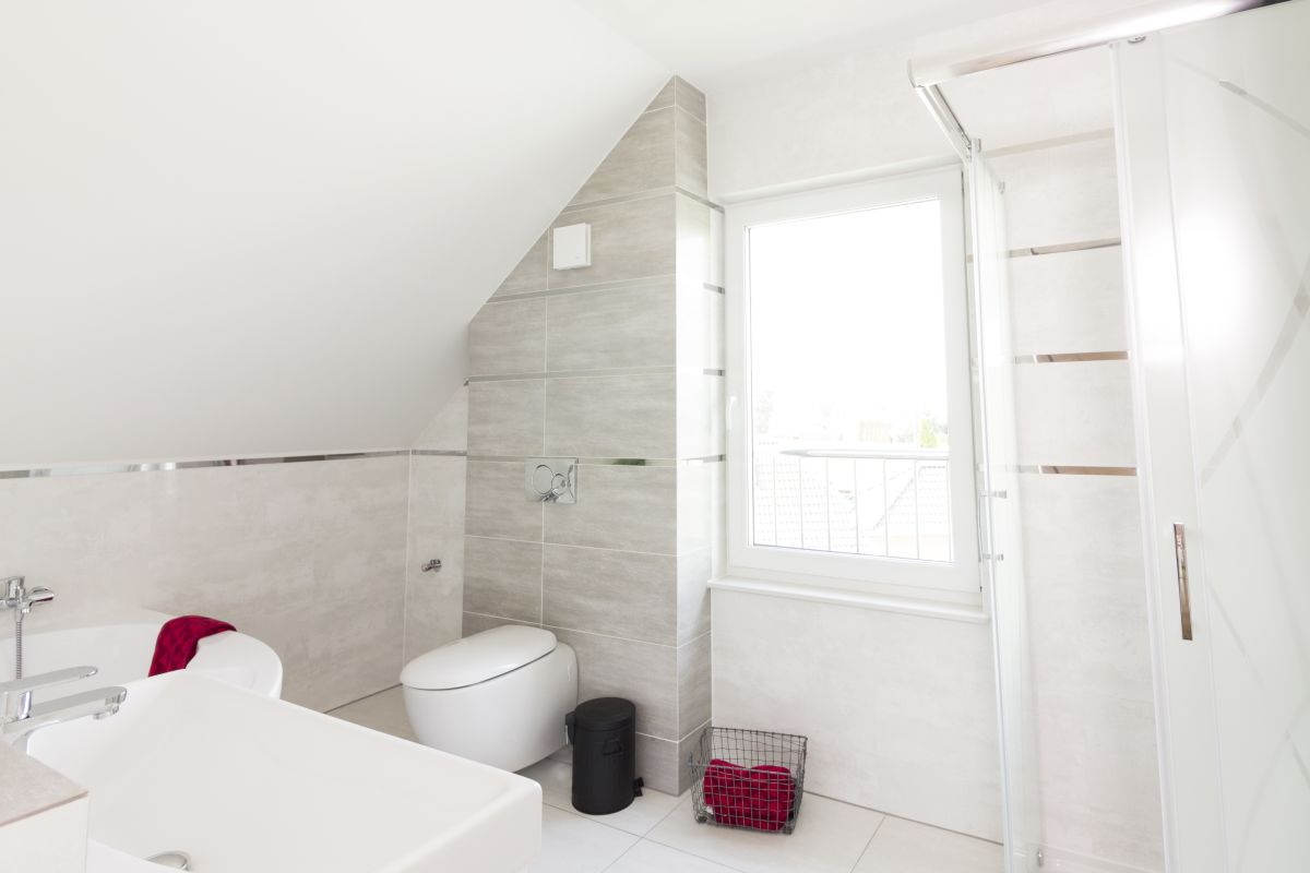 Das Badezimmer lüften, ohne Wärme zu verlieren   HeizungsJournal