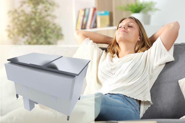 Airflow bringt besonders leise Lüftungsgeräte für Wohnhäuser und Bürogebäude heraus