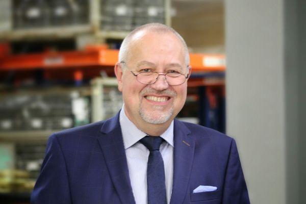 Eckhard Wersel wechselt in die IWK Holding