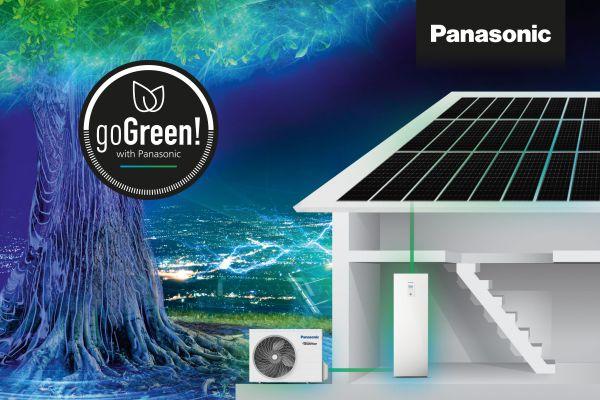 Panasonic veröffentlicht kostenlose Infobroschüre zur PV-Förderung