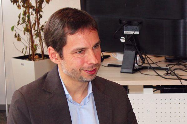 """""""Die Datenübergabe zwischen den Anwendungen ist ein Musterbeispiel für erfolgreiches Open BIM"""", betont Dr. Christoph Morbitzer, Geschäftsführer der EQUA Solutions AG."""