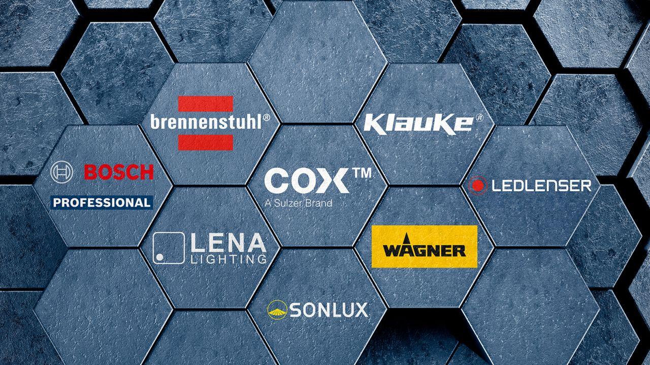 "Bosch öffnet ""Professional 18V"" System für Profi-Marken"