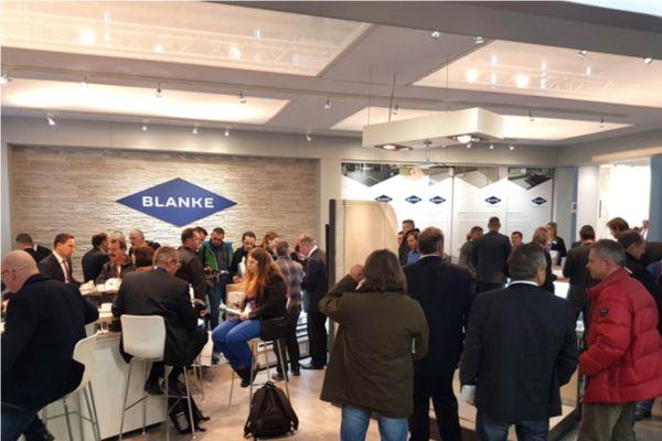 Blanke sagt Teilnahme an der BAU 2021 ab
