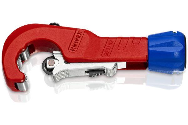 Knipex Abschneider: Rohre schnell und präzise trennen