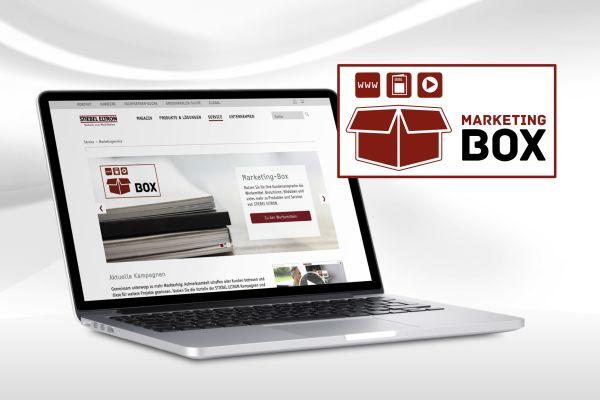 Stiebel Eltron-Marketing-Box