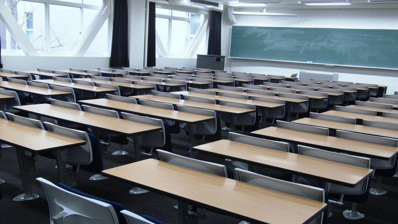 Rückkehr ins Klassenzimmer? Problem Lüftung