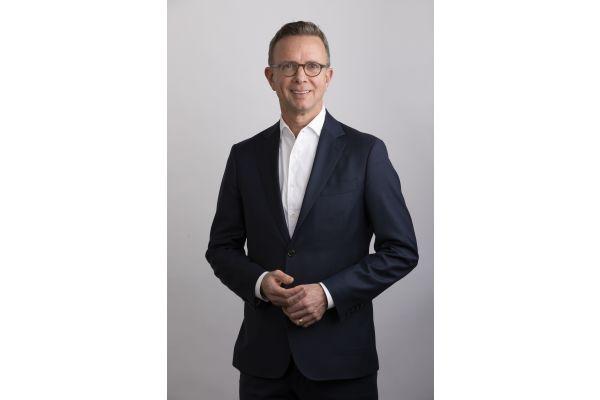 Neuer Vorsitzender der Geschäftsführung der Bosch Thermotechnik GmbH