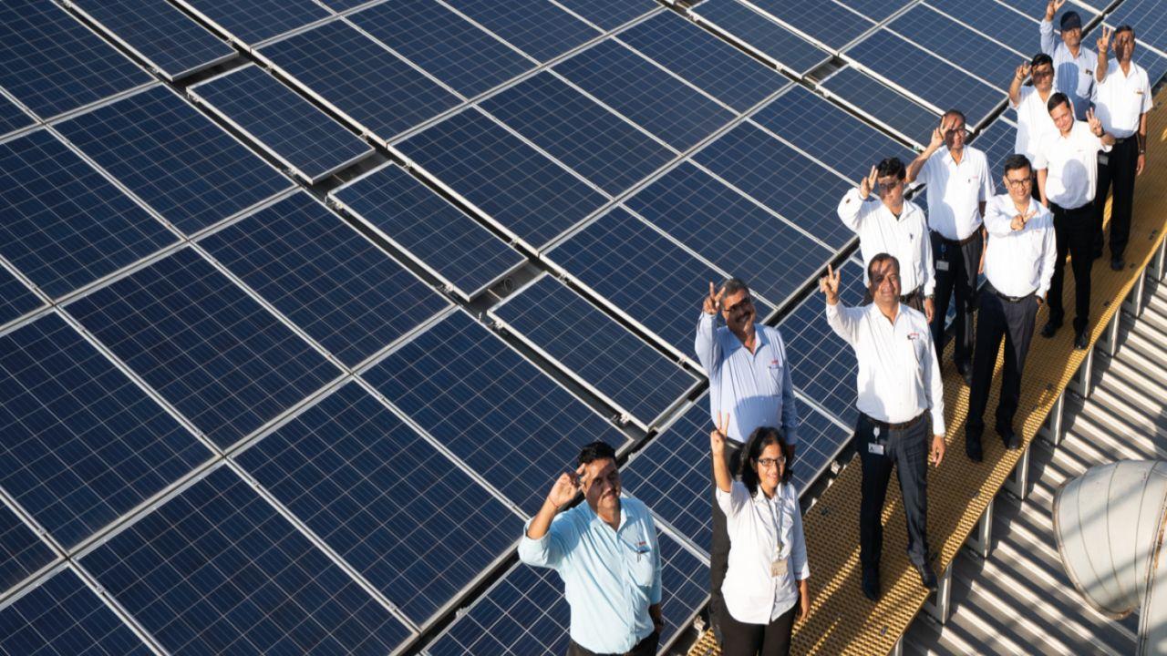 CO₂-Beratung: Bosch unterstützt auf dem Weg zur Klimaneutralität