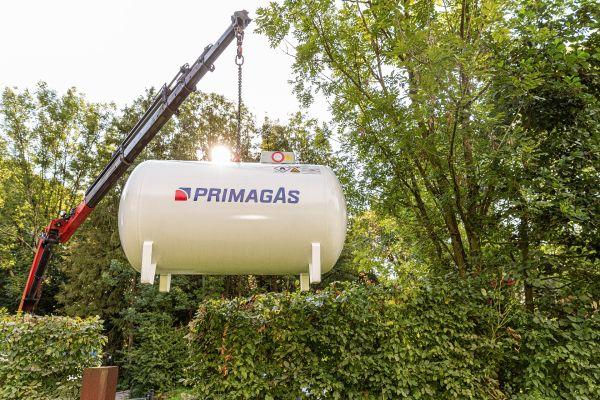 Bundesrat verabschiedet GEG: Biogenes Flüssiggas jetzt im Gesetz aufgenommen