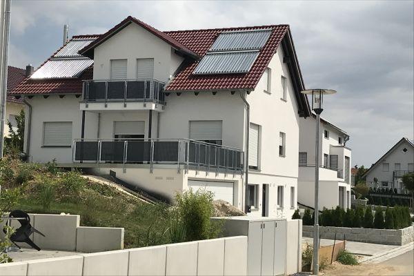 Solarthermie im Aufwind