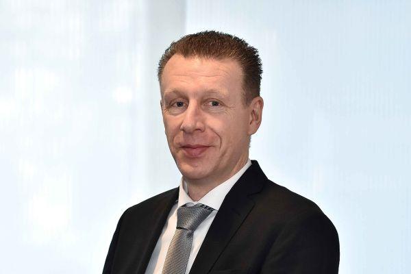 Werner Diwald, Vorstandsvorsitzender des Deutschen Wasserstoff- und Brennstoffzellen-Verbandes.