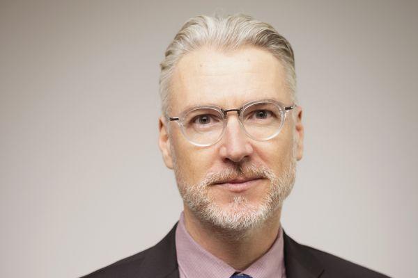 Kurt-Christoph von Knobelsdorff Geschäftsführer der Nationalen Organisation Wasserstoff- und Brennstoffzellentechnologie.