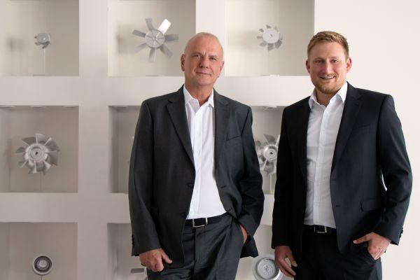 Helios: Neue Bereichsleitung Vertrieb TGA/Industrie