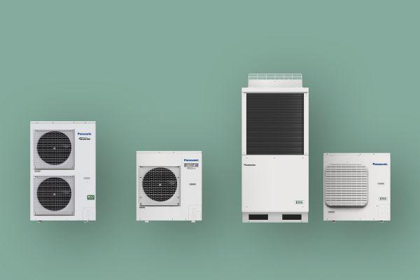 Panasonic Neuheiten: Saubere Luft und intelligente Regelung