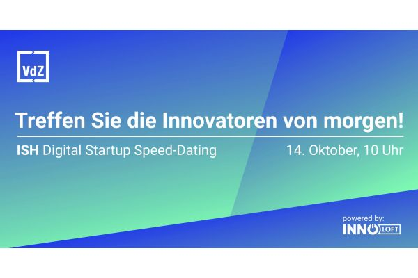 ISH Digital Startup Speed-Dating: Innovationsboost für die Gebäudetechnik