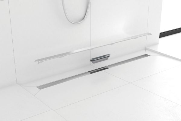 "Easy Drain ""Dryphon"" gewinnt German Design Award 2020"