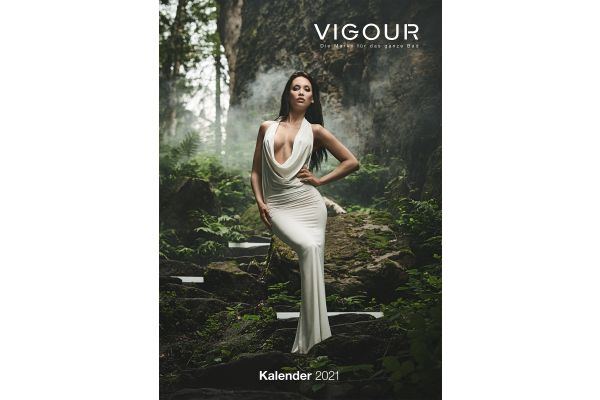 Making-of-Video des Vigour-Kalenders ist online