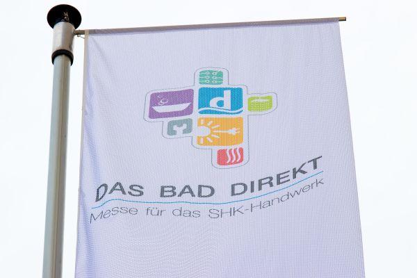 """""""Das Bad direkt"""" erstmalig in Hessen"""