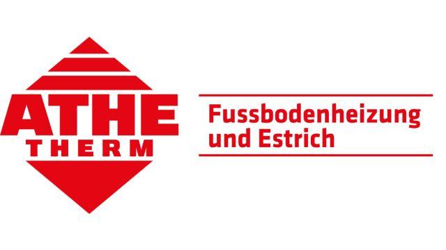 Logo der Firma ATHE-Therm Heizungstechnik GmbH