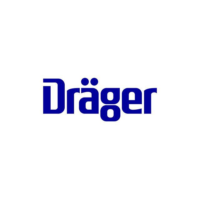 Logo der FirmaDräger MSI GmbH