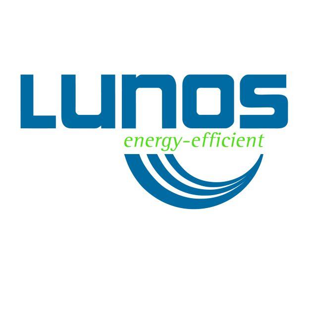 LogoLunos Lüftungstechnik GmbH für Raumluftsysteme
