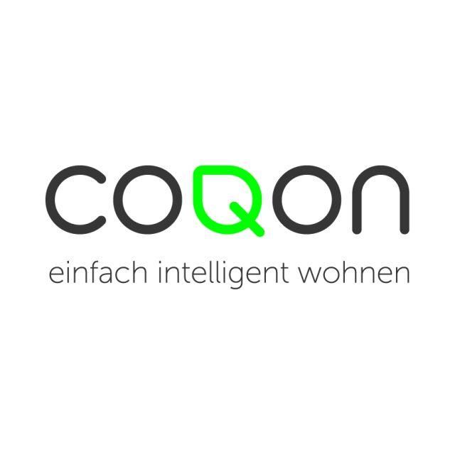 Logo der FirmaCoqon GmbH & Co. KG