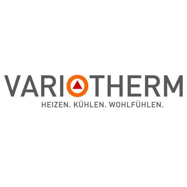 Logo der FirmaVariotherm Heizsysteme GmbH