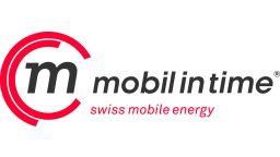 Logo der FirmaMobil in Time Deutschland GmbH
