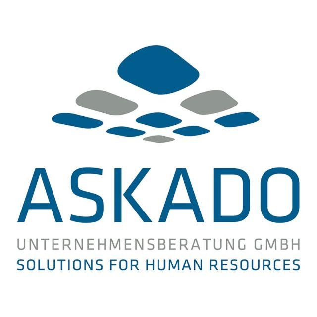 Logo der FirmaAskado Unternehmensberatung GmbH