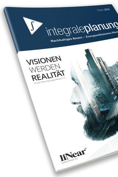 Integrale Planung - Edition 2018 Integrale Planung - 2018