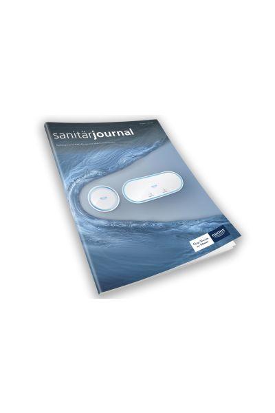 SanitärJournal - Heft 3, Juni 2018 SanitärJournal - Heft 3/2018