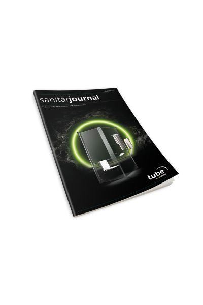 SanitärJournal - Heft 2, April 2019 SanitärJournal - Heft 2/2019