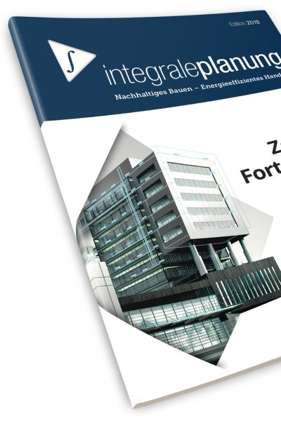 Integrale Planung - Edition 2019 Integrale Planung - 2019