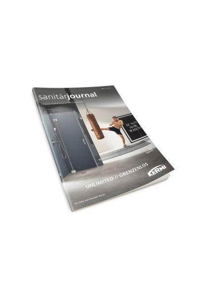 SanitärJournal - Heft 3, Juni 2019 SanitärJournal - Heft 3/2019